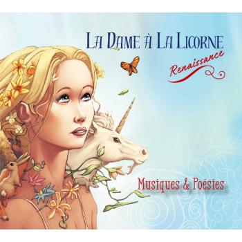 CD 432Hz & Clé d'Accord | La Dame à la Licorne - Renaissance