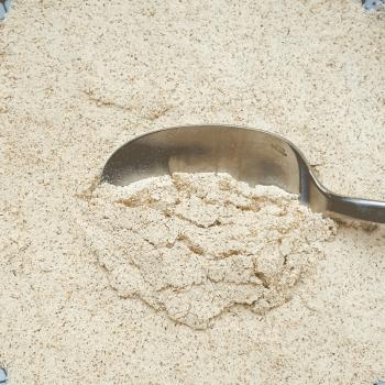 Farine extra fine de souchet Bio - 1kg vrac