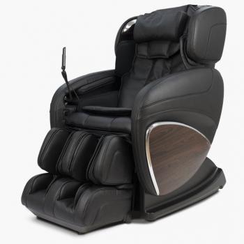 Evasion 3D noir brillant