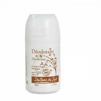 Déodorant Argan BIO - 50 ml - Senteurs du Sud