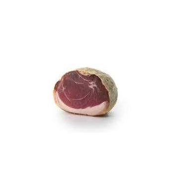 coeur de jambon bio. expédié directement d'Italie - 1000gr.