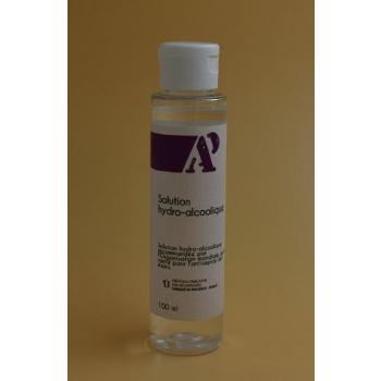 Solution hydro-alcoolique 100ml