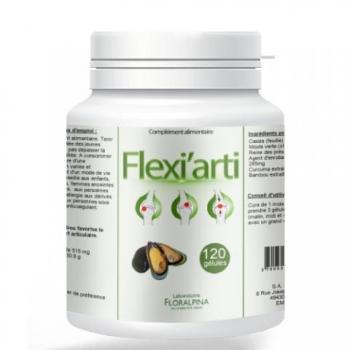 Flexi' arti 120 gélules