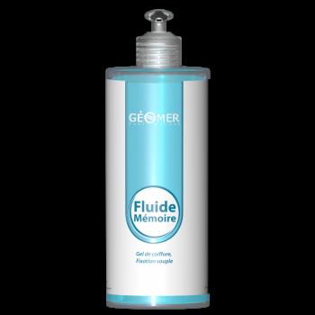 Gel de Coiffage - Fluide Mémoire - Flacon 500 ml