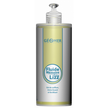 Fluide Mémoire Extra Lizz  - Flacon 500 ml