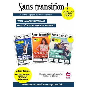 Abonnement Sans Transition !