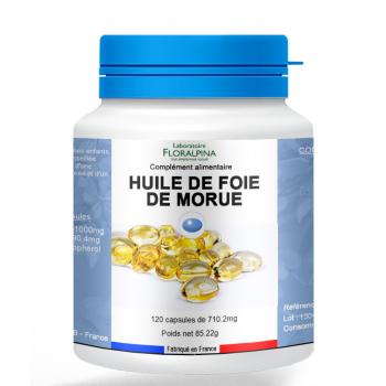 Foie-de-morue-120-capsules-H-H188-120
