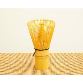 Fouet en bambou clair