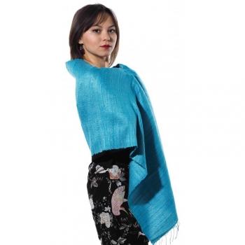 Foulard en soie Muang