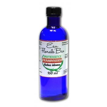 Hydrolat ( ou eau florale ) Framboisier 100 ml BIO DROMESSENCE