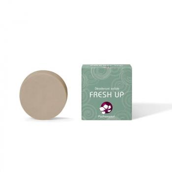 Déodorant Solide Vegan Fresh Up Pachamamaï