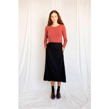 Tee Shirt coton Bio GANGA