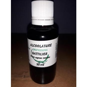 EPF  (Extrait de plantes fraiches) BIO de  Gattilier  30 ml DROMESSENCE
