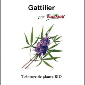 Extrait de Gattilier - 50ml