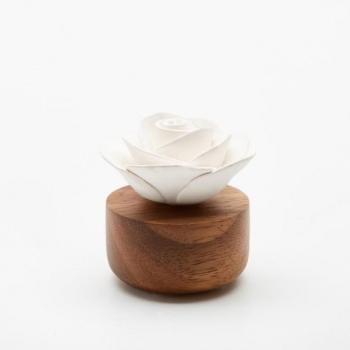Fleur à parfumer GARDENIA blanc