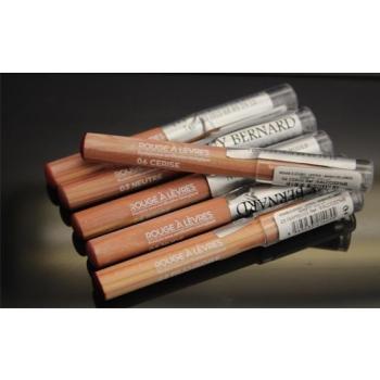 Crayon Bio Rouge à Lèvres N° 4 Beige Orangé