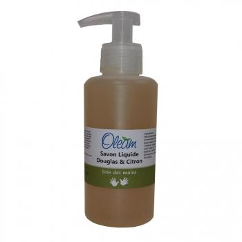 Gels Douches aux Huiles Essentielles - Savon Liquide - 200 ml