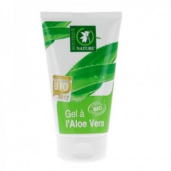 Gel d'Aloe Vera Bio - 125ml