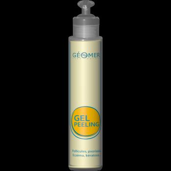 Gel Peeling Dermo Purifiant - Flacon 100 ml