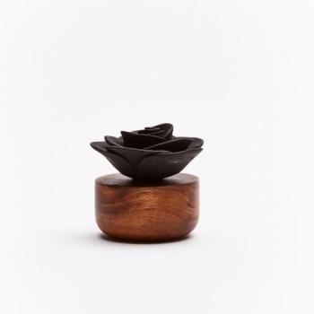 Fleur à parfumer GARDENIA noir