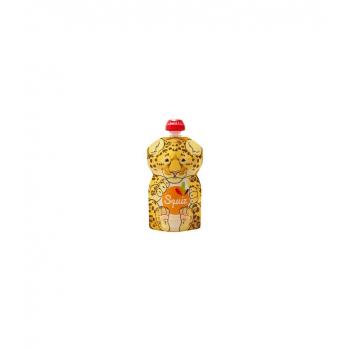 Gourde compote réutilisable 130 ml - Jaguar
