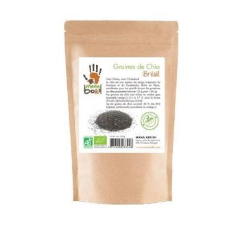 Graines de Chia - 200g