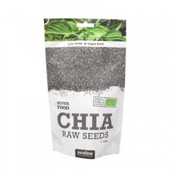 Graines de Chia biologique - 200g
