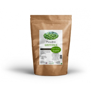 Griffonia Poudre 500g