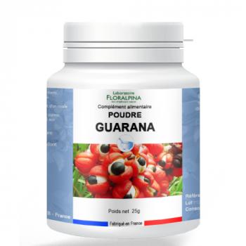 Guarana-poudre-25g