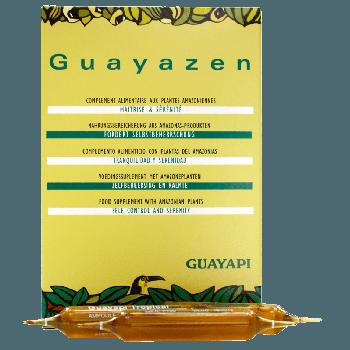 Guayazen - Lot de deux