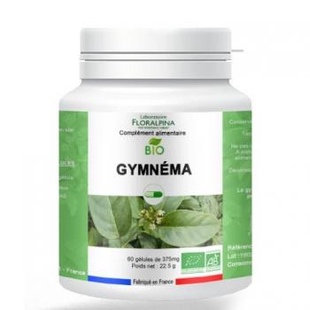 Gymnema bio 60 gélules