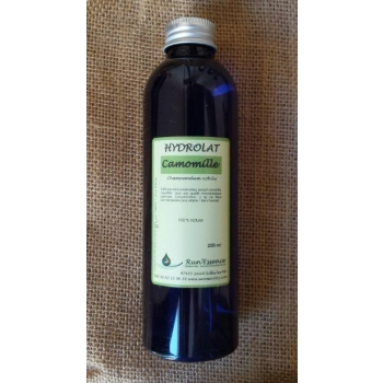 hydrolat camomille bio Run'essence