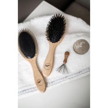 Ensemble pour choyer les cheveux