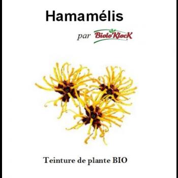 Extrait d'Hamamélis - 100ml