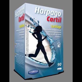 Harpagocartil - Orthonat - 90 gélules