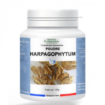 Harpagophytum-poudre-100g