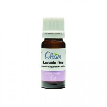Huile essentielle de Lavande Fine - 10 ml