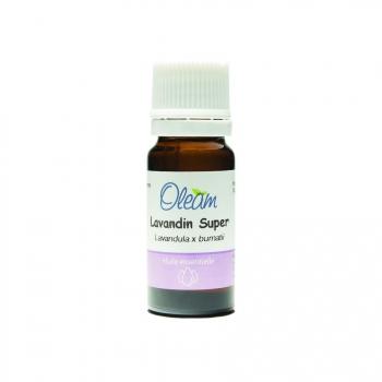 Huile essentielle de Lavandin Super - 10 ml