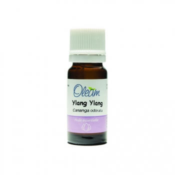 Huile essentielle d'Ylang Ylang - 10 ml