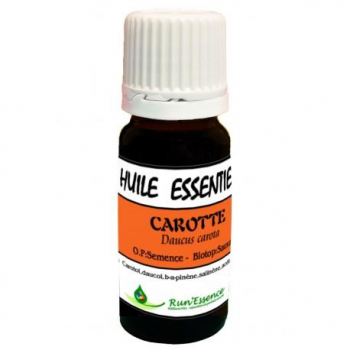 HE Carotte run'essence 10ml