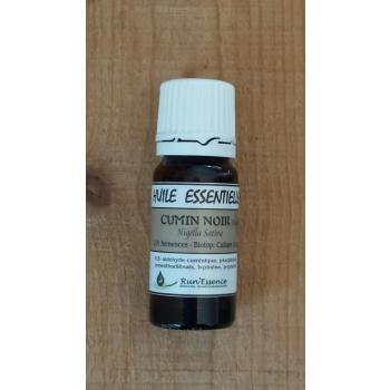 huile essentielle cumin noir nigelle Run'essence