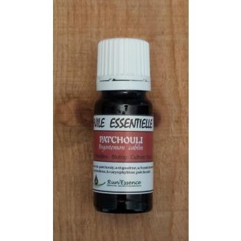 huile essentielle patchouli bio run'essence