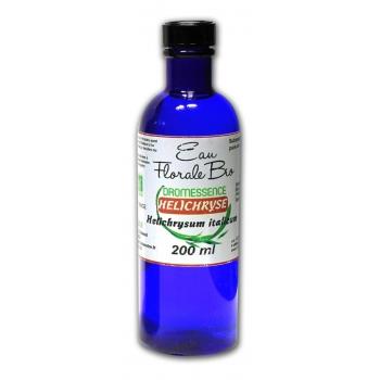 Hydrolat (ou eau florale) Hélichryse BIO 1L DROMESSENCE