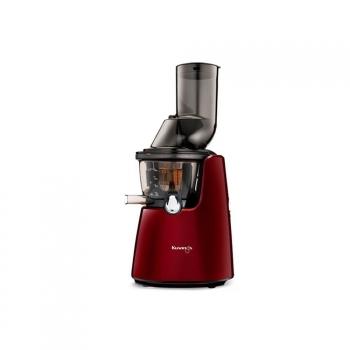 Extracteur de jus Kuving's C9500 Premium rouge grande ouverture