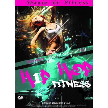 Hip Hop Fitness - dvd