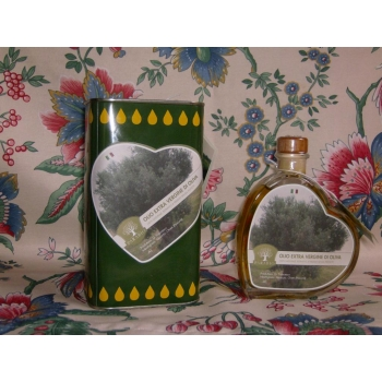 1 litre huile d'olive Italy