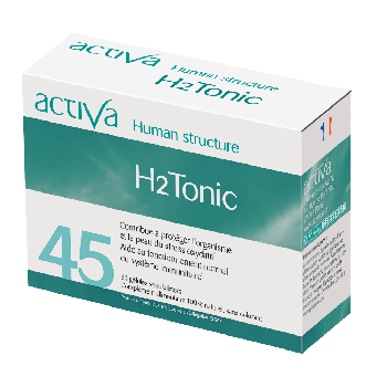 Human structure H2 Tonic