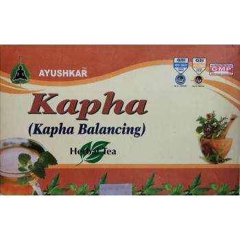 Tisane ayurvédique Kapha Herbal Tea - 20 sachets