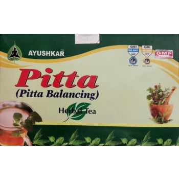 Tisane ayurvédique Pitta Herbal Tea - 20 sachets