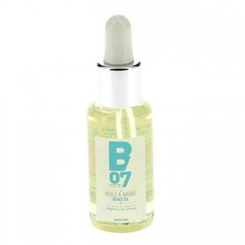 Huile à barbe 30 ml - B07